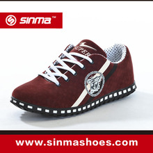 Hot Sale High Quality Flat Sole Men Casual Shoes