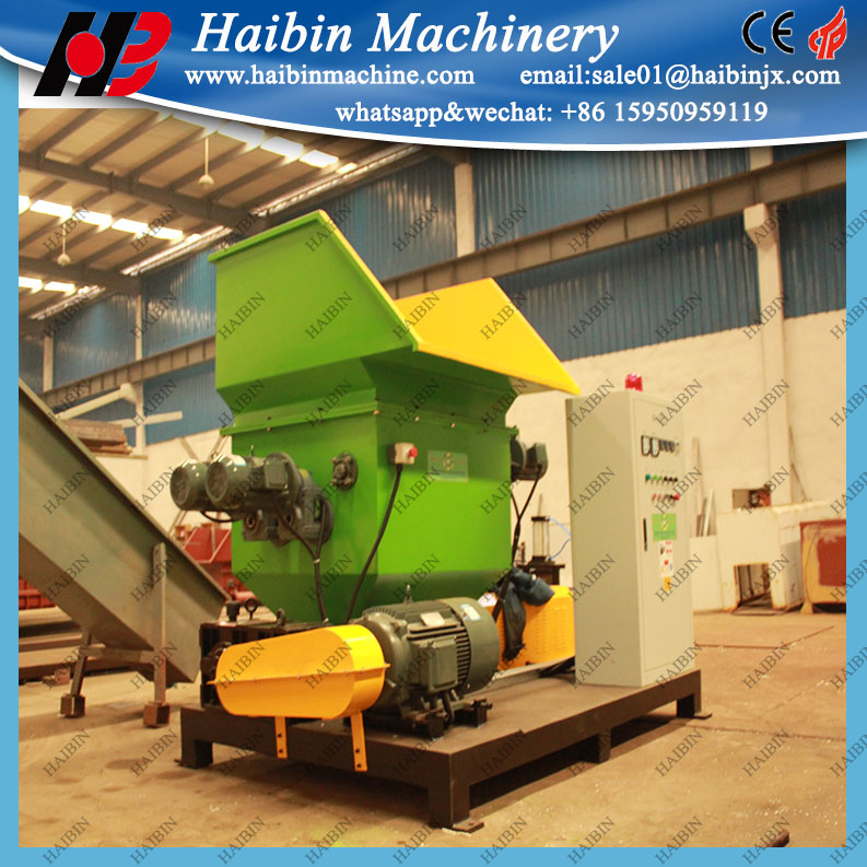 waste polystyrene recycling machine EPS foam Densifier