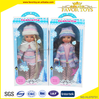 Latest product 10 inch fashion american girl baby doll