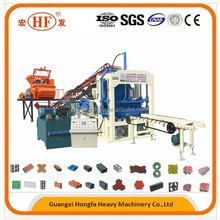 Electric Low Cost ECO Brick Making Machine