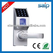 Advanced Intelligent Safety SP-0001 fingerprint lock control panels circuit board