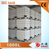 Chemical Transportation Containers Plastic Disposable Ibc