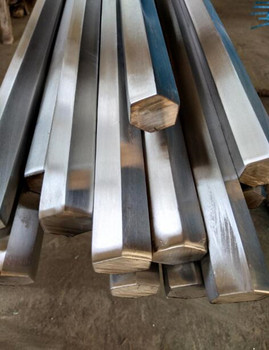 Stainless steel hexagonal bar 420 ( 420j1, 420j2 )