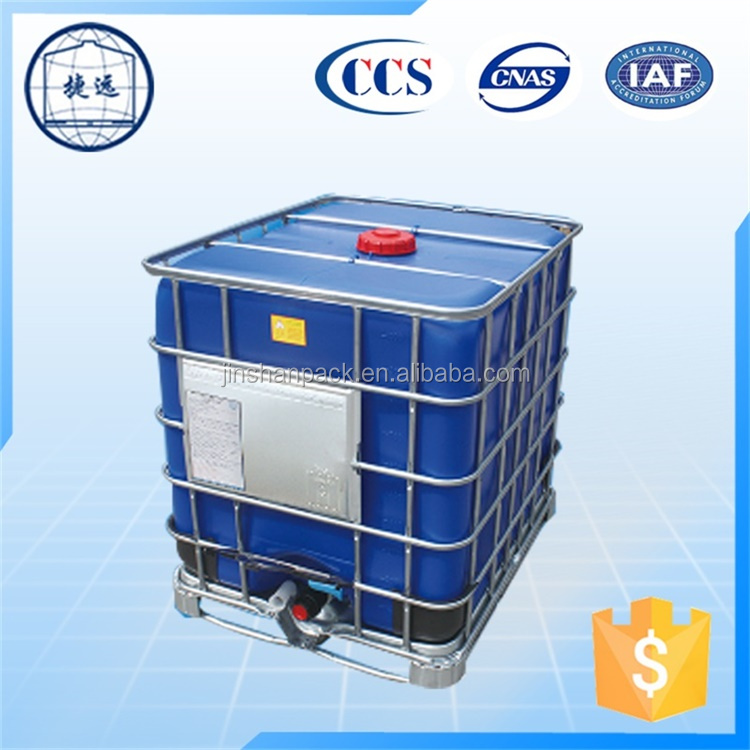 Cheap Price Economic Intermediate Bulk Container for Sale