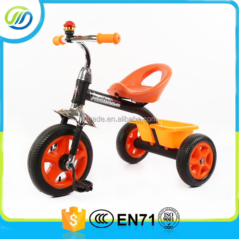 sold well hebei 3 wheels kids tricycle toy tricycle