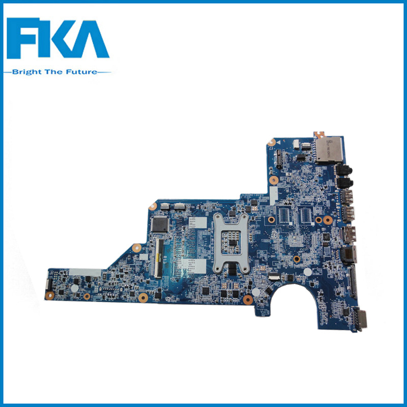636373-001 For HP Pavilion G4 G6 G7 G4-1000 G6-1200 Laptop Motherboard