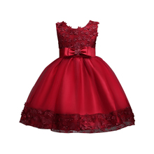 Lace <strong>dress</strong> <strong>girl's</strong> flower <strong>dress</strong> skirt