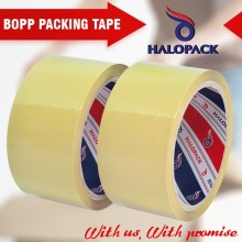 Opp Brown Packing Tape