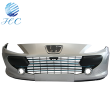 307 new model car front bumper guard for peugeot 307 auto parts