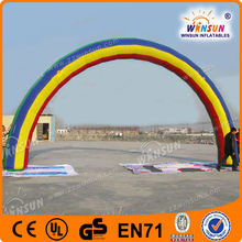 Air tight,air sealed inflatable arches,dome tents,marquee