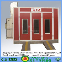 China Supply Good Quality Spray Booth with CE Certificate