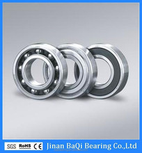 Motorcycle Used Deep Groove Ball Bearing 6004
