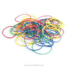 Food grade rubber band