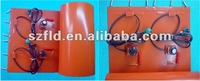 Flexible Silicone Oil Drum Heating Band /Balnket For 200L Oil Drum
