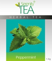 Peppermint Herb Tea-100% natural