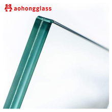 12mm Laminated Tempered Glass