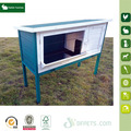 Handmade Outdoor Wholesale Rabbit Cage