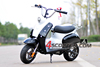 cheap 49cc 2 stroke gas scooter for adult hot sale best quality