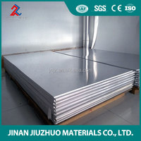 Professional Manufactured 0.7 mm thick aluminum zinc roofing sheet