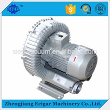 Industrial Side Channel Regenerative Air Blower for Vacuum Lifting
