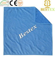 Eco Friendly polyester Cleaning Cloth Factory