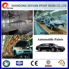 Special for Cathodic electrophoretic paint epoxy resin Ketiminized Polyamide Resin