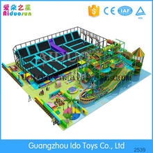 Hot Sale factory outlet kids fast food restaurants indoor playground