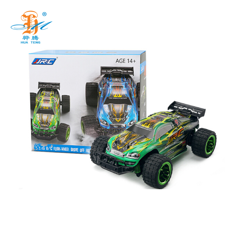 Hot selling1:26 colorful fashion design powerful off road rc mini car for sale