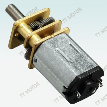 12*10mm gearbox with micro motor dc 5 volt