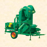 5XZC 3C Wheat Huller Cleaning Machine
