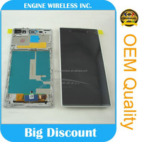 Alibaba best sellers for sony xperia z l36h lcd touch screen digitizer