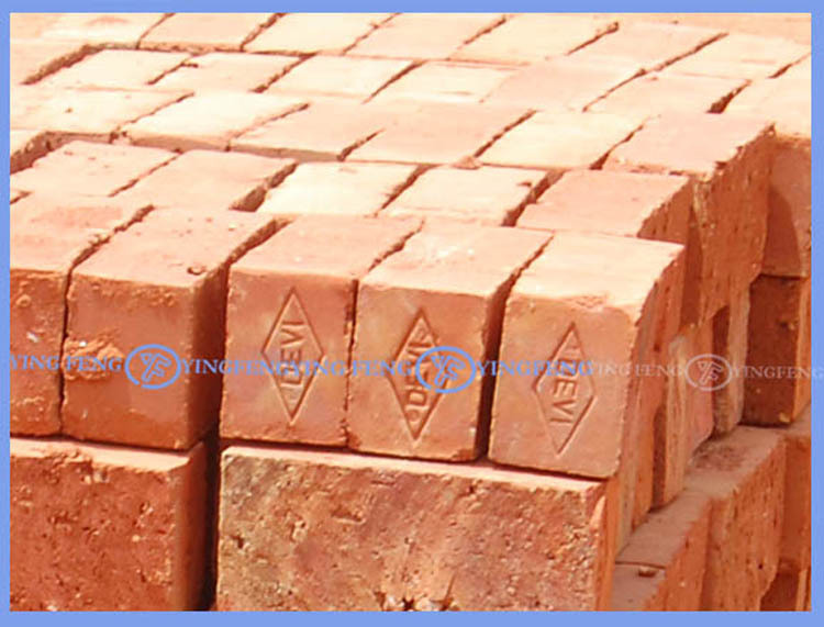 JZ300 Automatic Mud Vego Red Soil Clay Brick Making Machine Price List In India