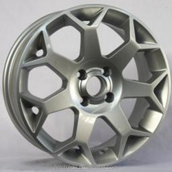 Popular replica car alloy rim for OPEL made in China