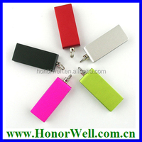 OEM Colorful mini u disk 16GB 8GB Different Model of Pen Drives for free logo