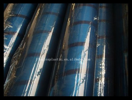Factory Price PVC Film Soft Clear Plastic Flexible PVC Film