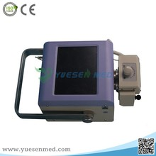 Imported x-ray tube HIGH FREQUENCY YSX040-A 4kw mobile cheap x ray machines