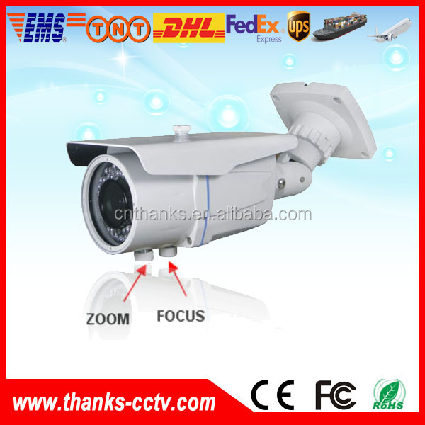 Sony 700TVL IR LED Bullet Camera CCTV Camera similar samsung cctv camera
