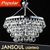 Best quality luxury modern crystal chandelier