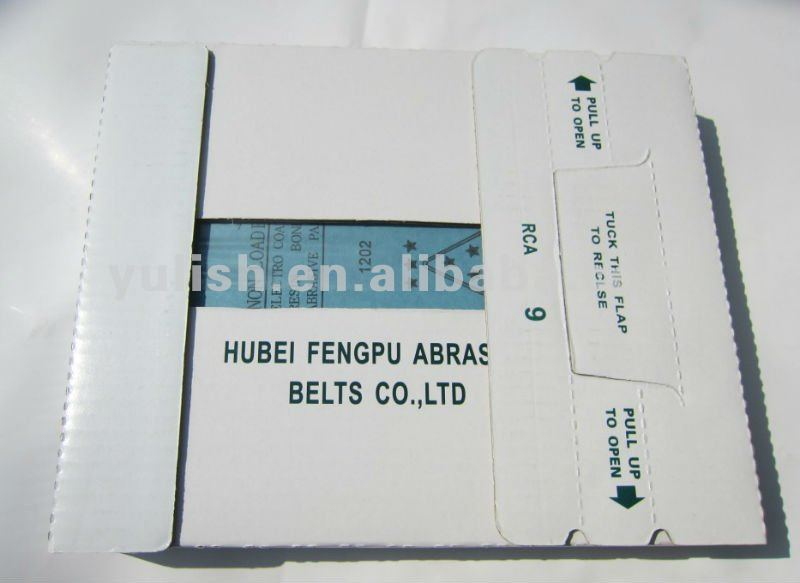 9 * 11 inch abrasive paper wet and dry sand paper