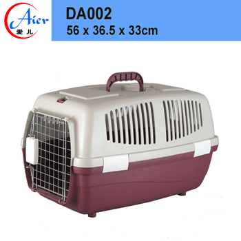 Pet Flight Cage