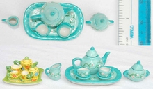 Miniature Teaset Ceramic