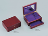 Luxury Drawer Wooden Jewelry Case