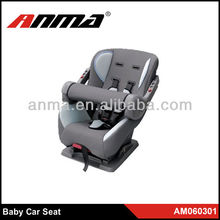 Good quality PP injection frame for weight 9-18KG used baby car seat