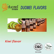 Kiwi flavor for soft drinks,food flavour