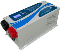Good price low frequency pure sine wave 24v 220v variable voltage inverter