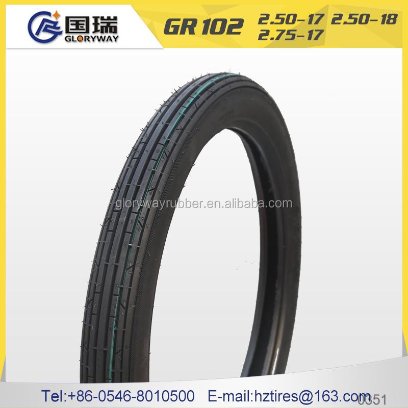 2016 hot sale motorcycle tire to philippines