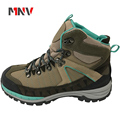 2018 New product waterproof trekking hiking shoes