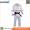 high quality 100% cotton material canvas fabric judo uniform