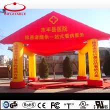inflatable marquee tent, big inflatable party tent