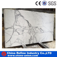 Professional china manufacturer statuary venato marble slab price